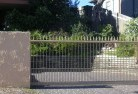 Ashby Heights Automatic gates 8
