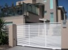 Kwikfynd Decorative Automatic Gates ashbyheights