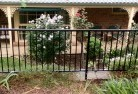 Ashby Heights Balustrades and railings 11