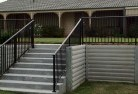 Ashby Heights Balustrades and railings 12