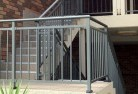 Ashby Heights Balustrades and railings 15