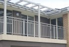 Ashby Heights Balustrades and railings 20