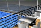 Ashby Heights Balustrades and railings 23