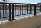 Ashby Heights Balustrades and railings 6
