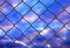 Ashby Heights Chainlink fencing 11