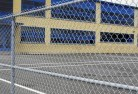 Ashby Heights Chainlink fencing 3