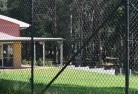 Ashby Heights Chainmesh fencing 12