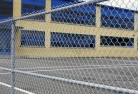 Ashby Heights Chainmesh fencing 3