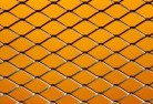 Ashby Heights Chainmesh fencing 6