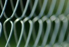 Ashby Heights Chainmesh fencing 7