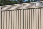 Ashby Heights Colorbond fencing 13