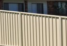 Ashby Heights Colorbond fencing 14