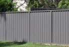 Ashby Heights Colorbond fencing 3