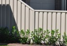 Ashby Heights Colorbond fencing 7