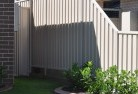 Ashby Heights Colorbond fencing 8