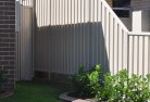 Ashby Heights Colorbond fencing 9