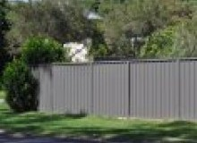 Kwikfynd Colorbond fencing ashbyheights