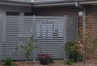 Ashby Heights Decorative fencing 10