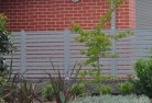 Ashby Heights Decorative fencing 13