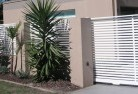 Ashby Heights Decorative fencing 15