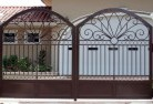 Ashby Heights Decorative fencing 18