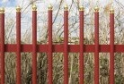 Ashby Heights Decorative fencing 20