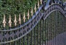 Ashby Heights Decorative fencing 25