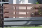 Ashby Heights Decorative fencing 29