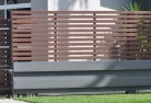 Ashby Heights Decorative fencing 32