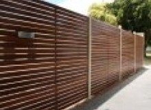 Kwikfynd Decorative fencing ashbyheights