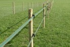 Ashby Heights Electric fencing 4