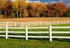 Ashby Heights Farm fencing 9