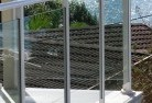Ashby Heights Glass balustrading 4