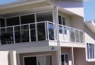 Ashby Heights Glass balustrading 6