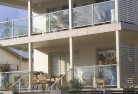 Ashby Heights Glass balustrading 9