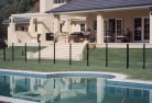 Ashby Heights Glass fencing 2