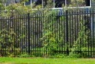 Ashby Heights Industrial fencing 15