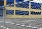 Ashby Heights Industrial fencing 6