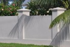 Ashby Heights Modular wall fencing 1