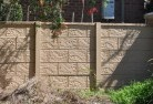 Ashby Heights Modular wall fencing 3