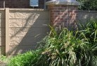 Ashby Heights Modular wall fencing 4