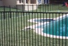 Ashby Heights Pool fencing 2