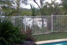 Ashby Heights Pool fencing 3