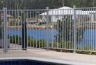Ashby Heights Pool fencing 7