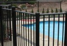 Ashby Heights Pool fencing 8