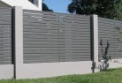 Ashby Heights Privacy fencing 11