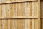 Ashby Heights Privacy fencing 1