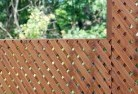 Ashby Heights Privacy fencing 23