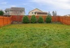 Ashby Heights Privacy fencing 24
