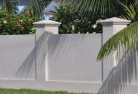 Ashby Heights Privacy fencing 27